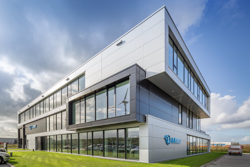 LEMO opens a new facility in Netherlands to strengthens its services