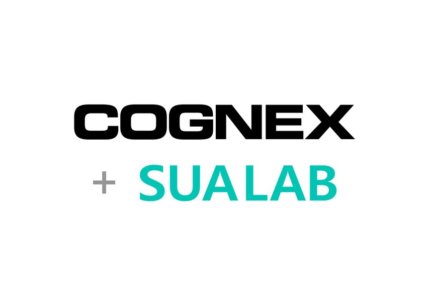 Cognex  Acquires SUALAB, a Korean Provider of Deep Learning Machine Vision Solutions